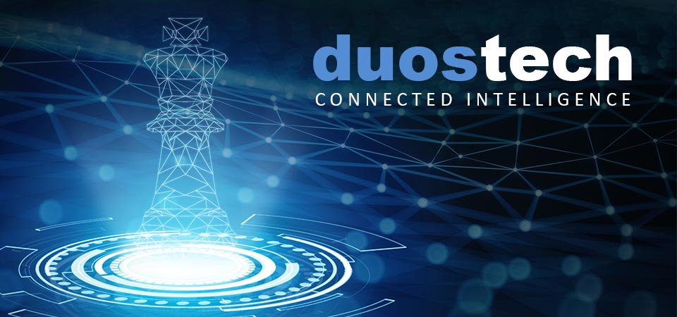 Duostech Appoints New CEO