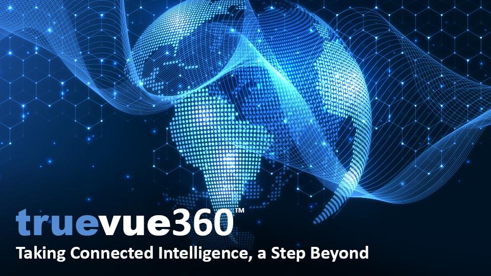 truevue360™ Launch