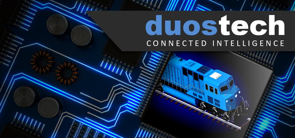 Duostech Awarded AI Contract