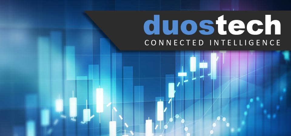 Duostech 2020 Q3 Earnings Call Announcement