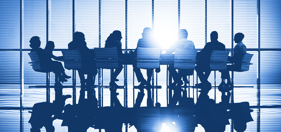 Duos Technologies New Leadership