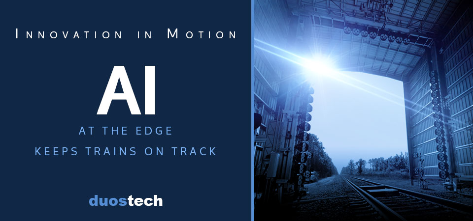 Duostech Innovation in motion