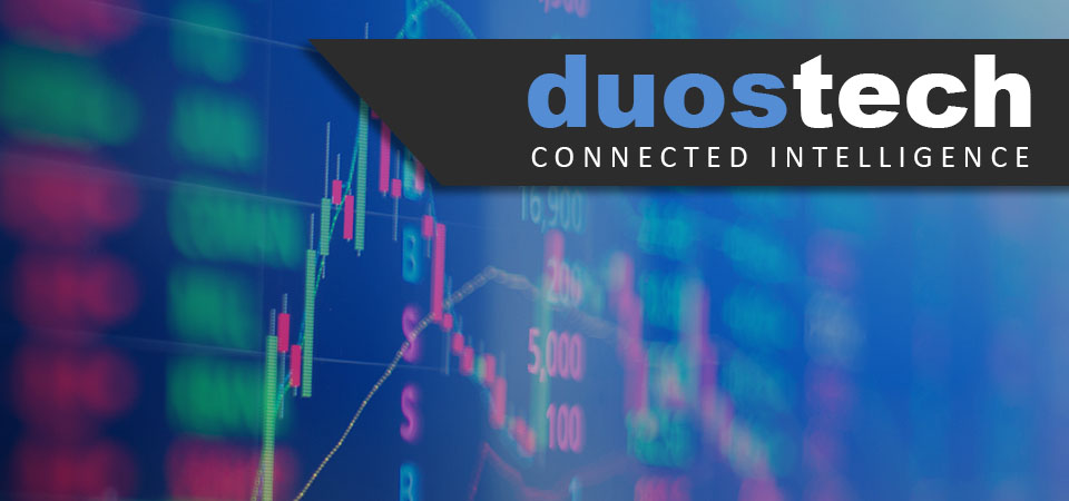 Duos Joins Russell Microcap