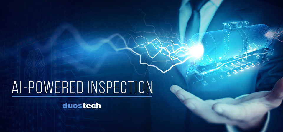 Duostech AI-Powered Inspection